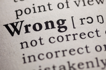 How To Be Less Wrong